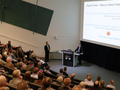 More Than 150 People From 7 Countries Representing Over 80 Companies Were Participating The Annual Mevea Seminar