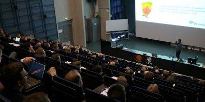 Mevea will organize a seminar on October 5th, 2016 focusing on simulators and virtual technologies