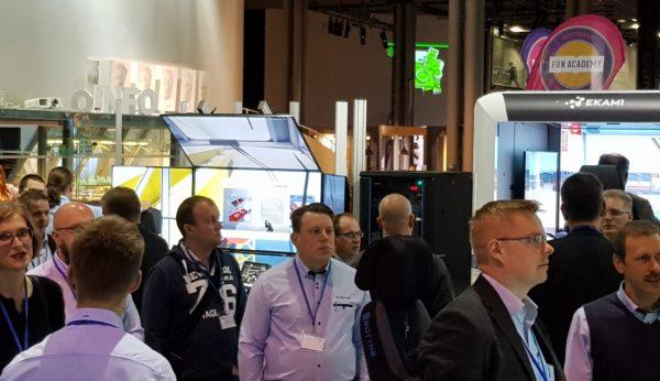 Mevea Seminar 2018 – Digital Twin Meets Artificial Intelligence