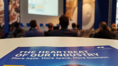 Maximising Event ROI – Bauma 2022