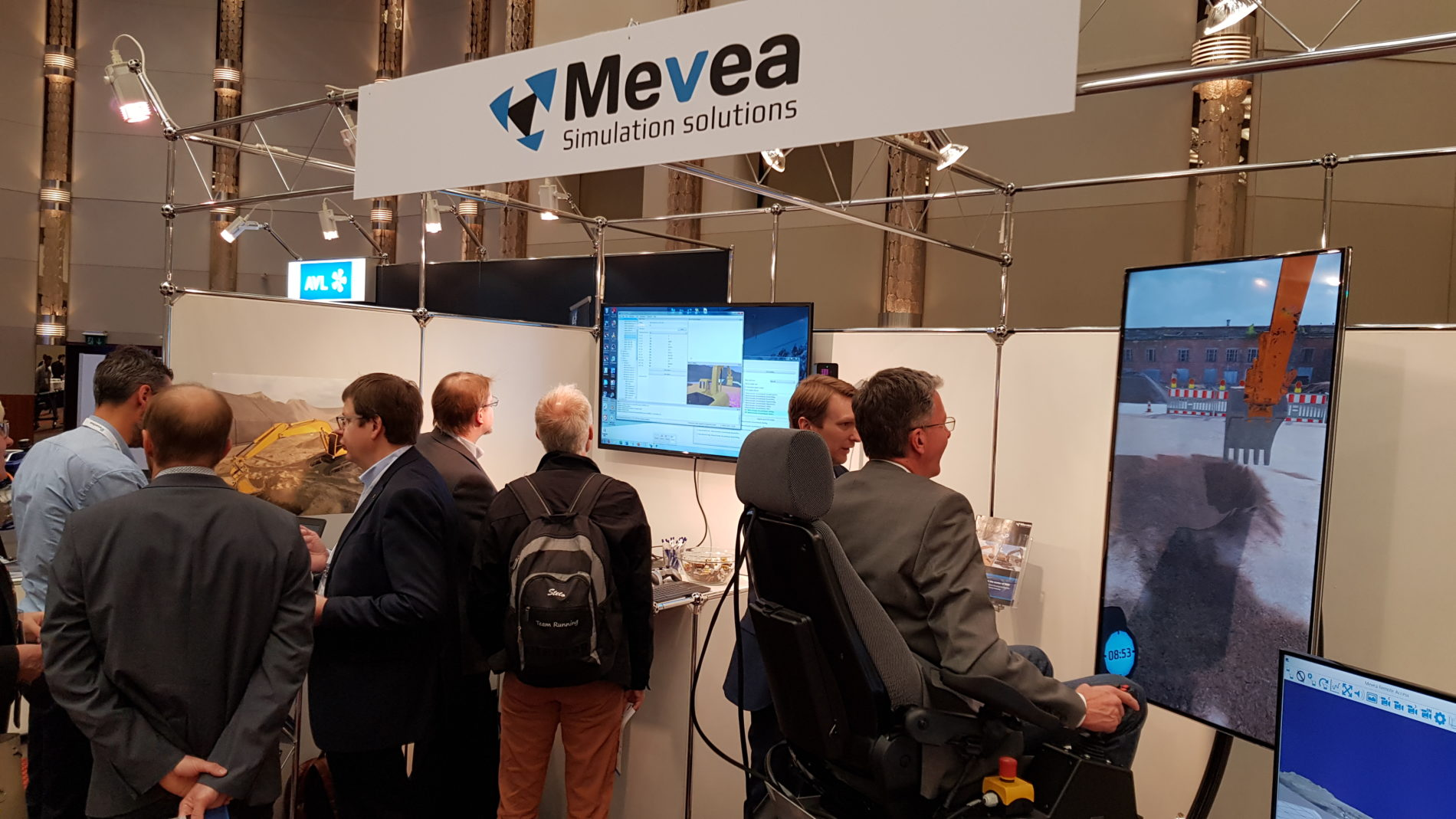Thank you for visiting us at the VDI Conference!