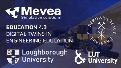 Virtual Event: Digital Twins in Engineering Education