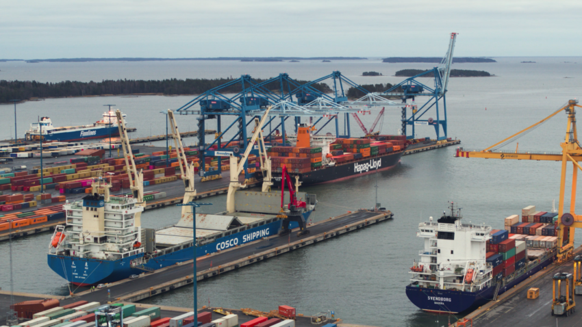 Operator Training: Keeping Pace with the Port Industry