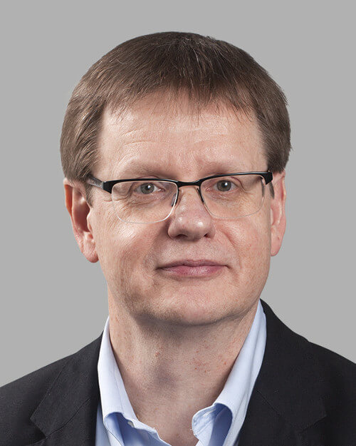 Raimo Nikkilä