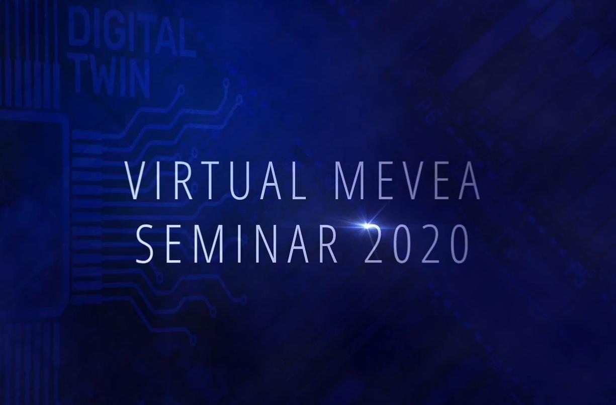 Mevea Seminar 2020 – Summary