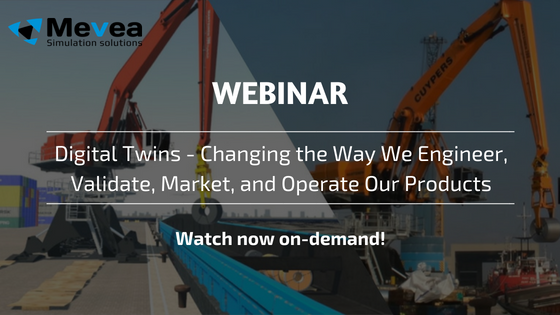 Digital Twin Webinar